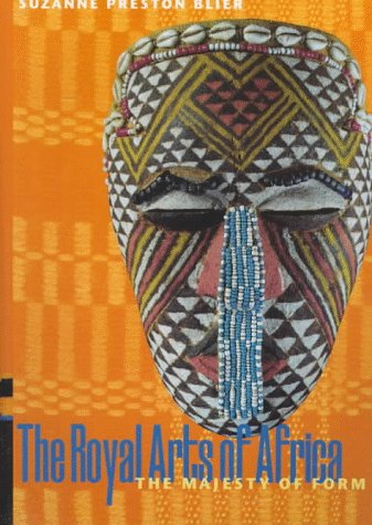 9780810927056: Royal Arts of Africa: The Majesty of Form (Perspectives)