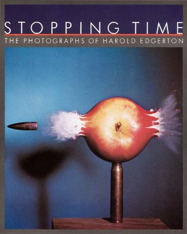 9780810927179: Stopping Time: The Photographs of Harold Edgerton