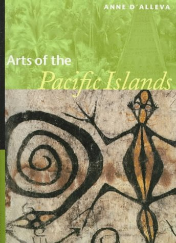 Perspectives Arts of the Pacific Islands: Anne D'Alleva