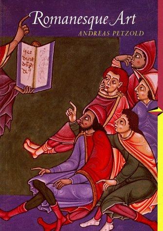 9780810927445: Romanesque Art (Perspectives)