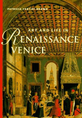 9780810927476: Art & Life in Renaissance Venice (Trade Version)