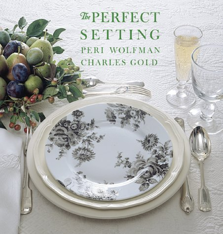 The Perfect Setting: Wolfman, Peri, Gold, Charles