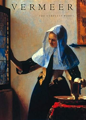 9780810927513: Vermeer: The Complete Works
