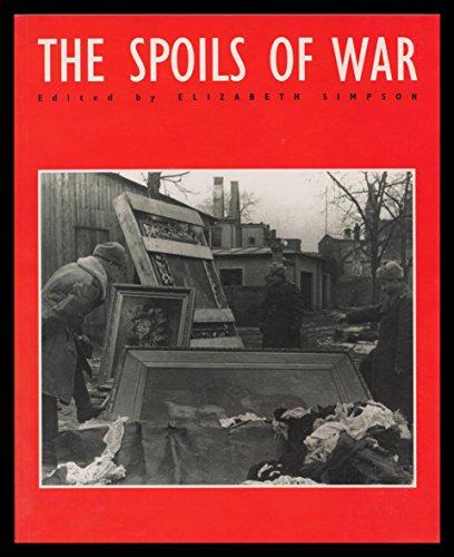 9780810927537: Spoils of War