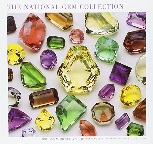 9780810927582: The National Gem Collection