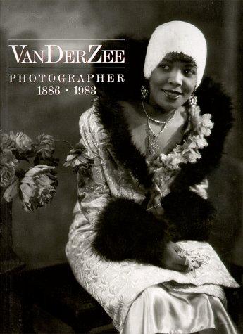 9780810927827: VANDERZEE Broch: Photographer, 1886-1983 (Photographie)