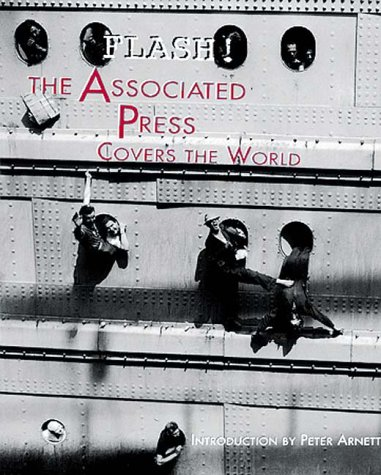 9780810927933: Flash! The Associated Press Covers the World