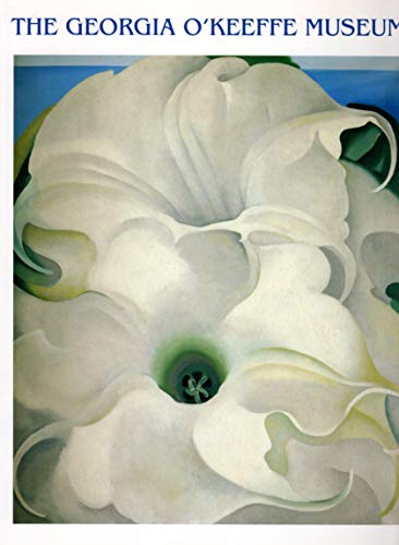 9780810927940: Georgia O'Keeffe Museum