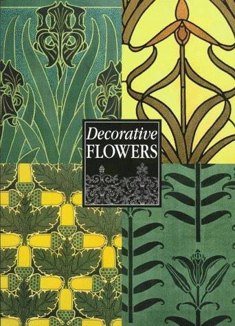 Decorative Flowers: William Wheeler; M.