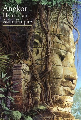 9780810928015: Discoveries: Angkor (Discoveries (Harry Abrams))