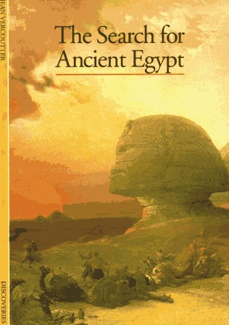 9780810928176: The Search For Ancient Egypt