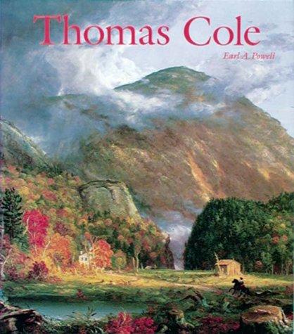 9780810929159: Thomas Cole