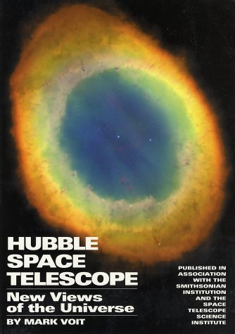 9780810929234: HUBBLE SPACE TELESCOPE, VIEWS FROM THE UNIVERSE (PB) [O/P]: New Views of the Universe