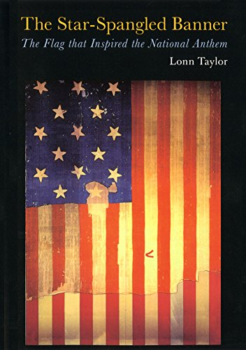 9780810929401: The Star-Spangled Banner: The Flag That Inspired the National Anthem