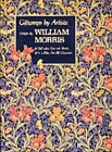 Giftwraps by Artists: William Morris: Elffers, Joost