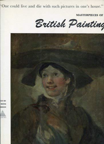 Masterpieces of British Painting. Portfolio Edition.: Gordon, Irene