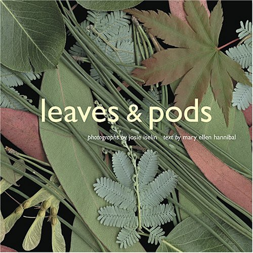9780810930780: Leaves & Pods