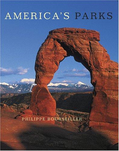 America s Parks (Hardback)
