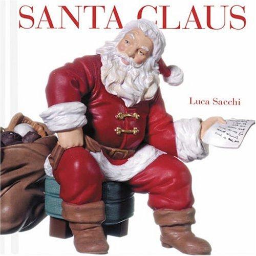 9780810930896: Santa Claus