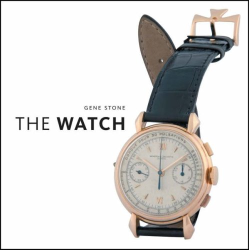 The Watch: Stone, Gene