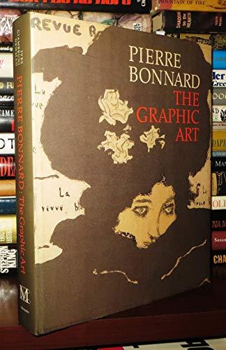 9780810931008: Bonnard's Graphic Art