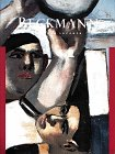 9780810931091: Max Beckmann (Masters of Art Series)