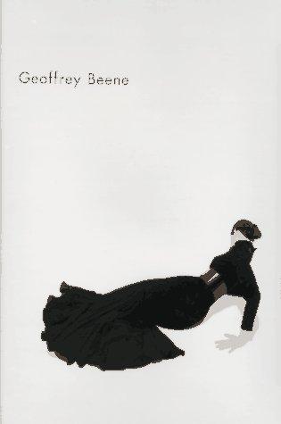 9780810931411: Geoffrey Beene: The Anatomy of His Work