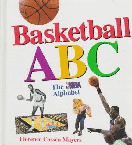 9780810931435: Basketball ABC: The NBA Alphabet