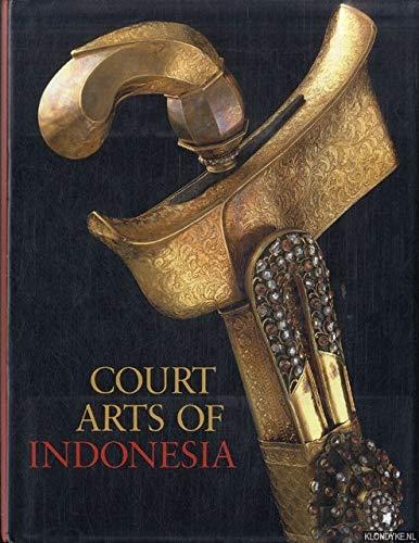 9780810931657: Court Arts of Indonesia