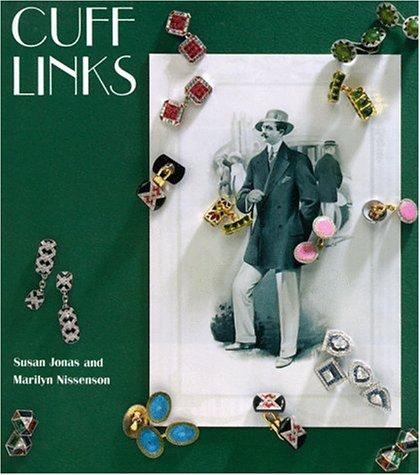 9780810931688: CUFF LINKS (Bijoux-Mode-Tex)