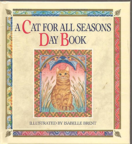 9780810931763: A Cat for All Seasons Day Book