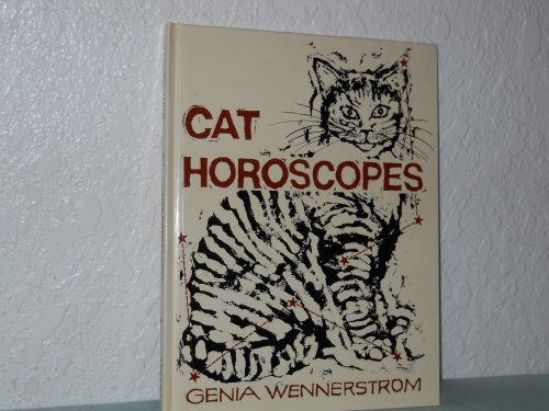 Cat Horoscopes: For Each of Your Cat's Nine Lives: Wennerstrom, Genia