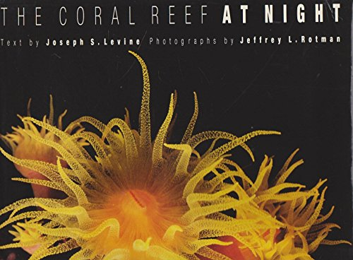 9780810931909: The Coral Reef at Night