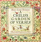 A Child 39 S Garden Of Verses First Edition Abebooks