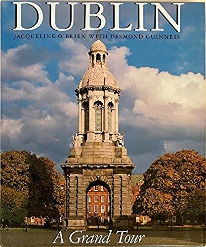9780810932166: Dublin: A Grand Tour