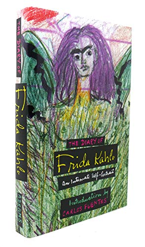 9780810932210: The Diary of Frida Kahlo: An Intimate Self-Portrait