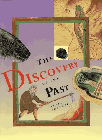 9780810932333: The Discovery of the Past