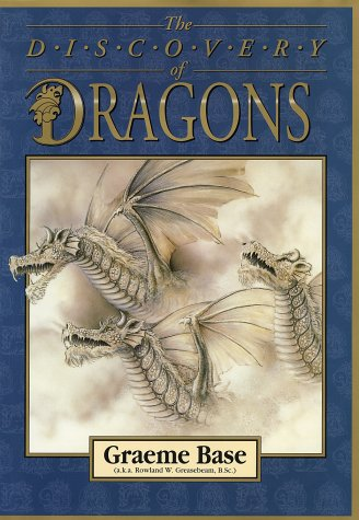 9780810932371: The Discovery of Dragons