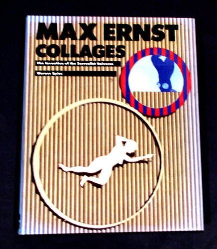 9780810932517: Max Ernst Collages: The Invention of the Surrealist Universe