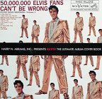 Elvis: The Ultimate Album Cover Book: Paul Dowling