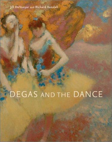 9780810932821: Degas and the Dance