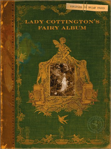 9780810932944: Lady Cottington's Fairy Album