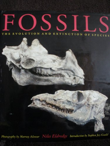 Fossils : The Evolution & Extinction of: Eldridge, Niles
