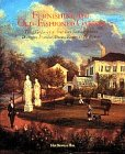 FURNISHING THE OLD-FASHIONED GARDEN : Three Centuries of American Summerhouses, Dovecotes, Pergolas...