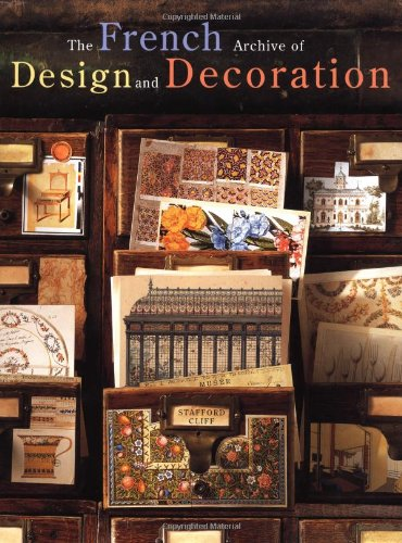 French Archive of Design and Decoration: Stafford Cliff,