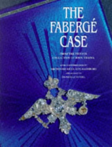The Faberge Case from the Private Collection: Traina, John