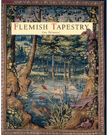 9780810933453: Flemish Tapestry