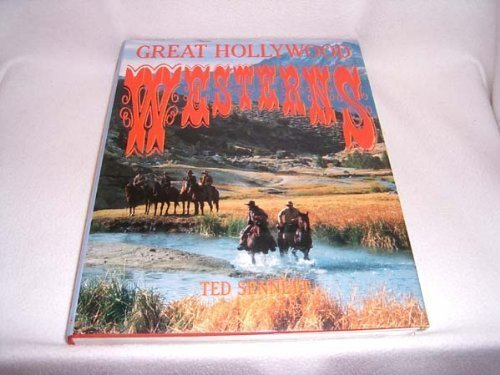 9780810933521: GREAT HOLLYWOOD WESTERNS 090