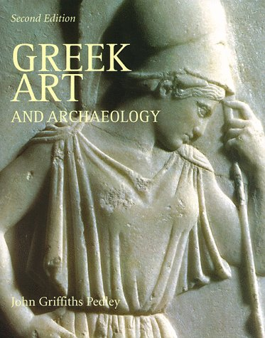 9780810933989: Greek Art and Archaeology (Trade Version)