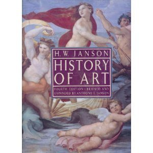 History of Art - 4th Edition (1991)